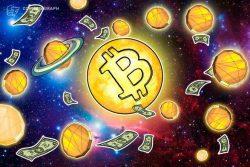 بیت کوین (Bitcoin) با قیمت 15000 دلاری از شرکت های پی پل ، کوکا کولا ، نتفلیکس و دیزنی بزرگتر است