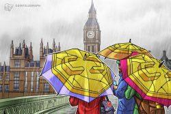 ارائه پیش نویس قانونگذاری استیبل کوین ها و تحقیق در مورد (CBDC) از سوی بریتانیا