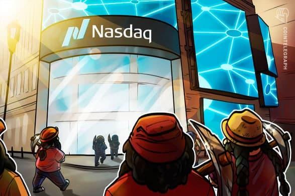 فروش 14 میلیون دلار سهام از سوی شرکت ماینینگ در مقابل 1 اگزاهش توان ماینینگ بیت کوین (Bitcoin)