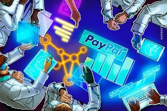 خدمات ارز دیجیتال پی پل (PayPal) در ایالات متحده راه اندازی شد