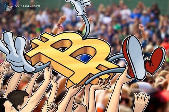 سناتور جدید امریکا امیدوار است بیت کوین (Bitcoin) را وارد گفتگوهای ملی کند
