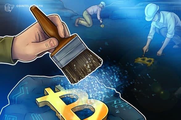 درآمد ماینینگ بیت کوین (Bitcoin) به بالاترین سطح سالانه رسیده است