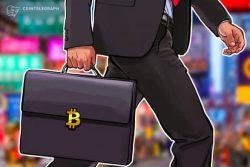 افزایش قیمت سهام شرکت ریوت بلاکچین (Riot Blockchain) و انتصاب مدیر جدید