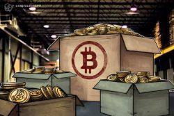 کیف پول هایی با موجودی کمتر از 1 بیت کوین (BTC) فقط 5 درصد از ارزش بازار بیت کوین (Bitcoin) را تشکیل می دهند