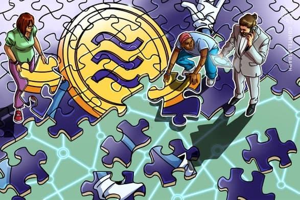 لیبرا (Libra) در ژانویه 2021 به عنوان استیبل کوینی با پشتوانه دلار آمریکا عرضه می شود