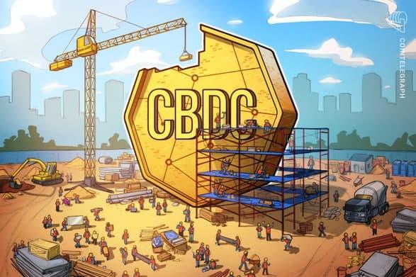 بانک های مرکزی امارات و عربستان سعودی گزارشی از آزمایش ارز دیجیتال ملی (CBDC) خود منتشر کردند