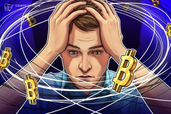 سه دلیل سقوط قیمت بیت کوین (Bitcoin) از سطح 20،000 دلاری