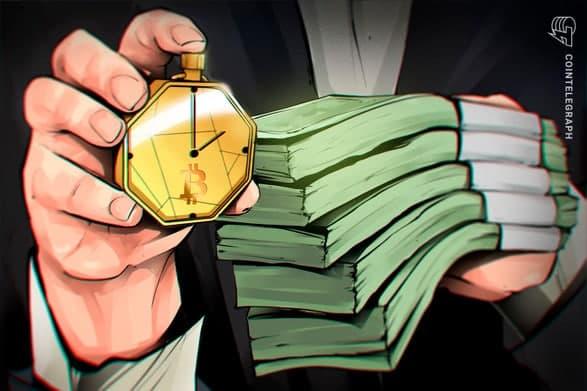 سمسون مو (Samson Mow) : بیت کوین (Bitcoin) در هر ثانیه 500 هزار دلار را در سراسر دنیا جابجا می کند