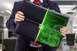مدیرعامل شرکت کوین شرز (CoinShares) : اگر مالک بیت کوین (Bitcoin) نباشید ممکن است از کار برکنار شوید!