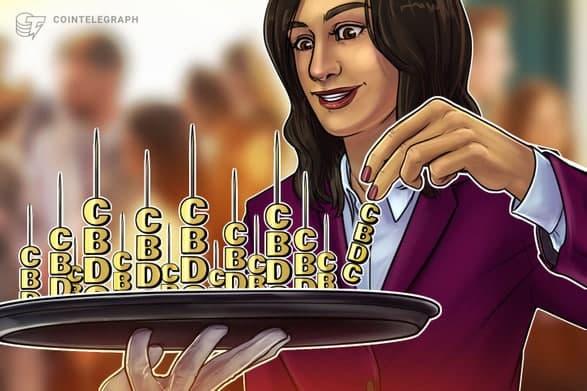 بانک ملی سوئیس و (BIS) صدور ارز دیجیتال ملی با استفاده از بلاکچین (blockchain) را بررسی می کنند