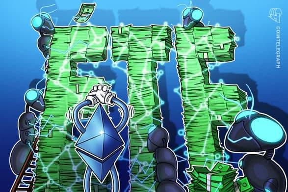 صندوق (ETF) اتریوم (Ethereum) برای اولین بار در بازار بورس تورنتو عرضه خواهد شد