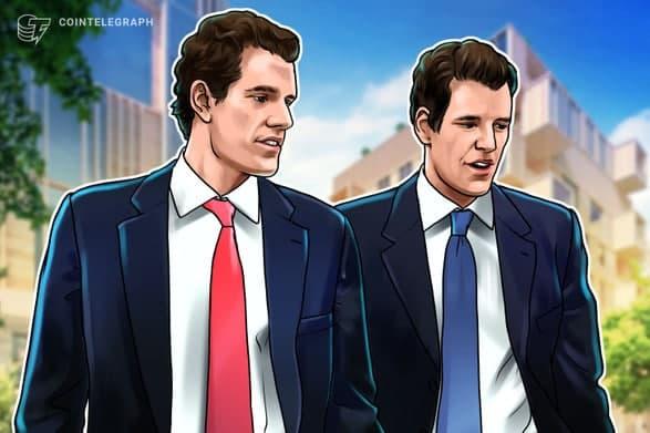 برادران وینکلواس (Winklevoss) : ارزش بازار بیت کوین (Bitcoin) از طلا فراتر خواهد رفت