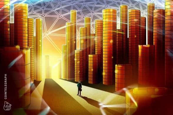 افزایش سرمایه گذاری در صندوق های کریپتو همزمان با خروج سرمایه از بازار طلا