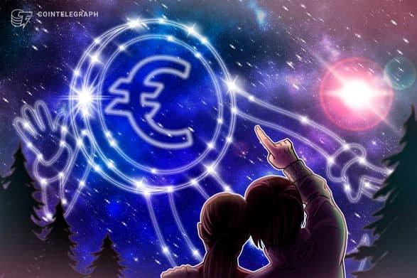 استیبل کوین یورو توسط یکی از قدیمی ترین بانک های اروپا در شبکه استلار (Stellar) عرضه شد