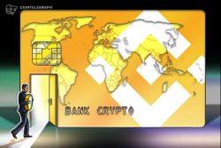 ویزا کارت بایننس با قابلیت پرداخت با ارز دیجیتال در اروپا توزیع می شود