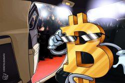اهدای 1 میلیون دلار بیت کوین (Bitcoin) از سوی خواننده معروف رپ