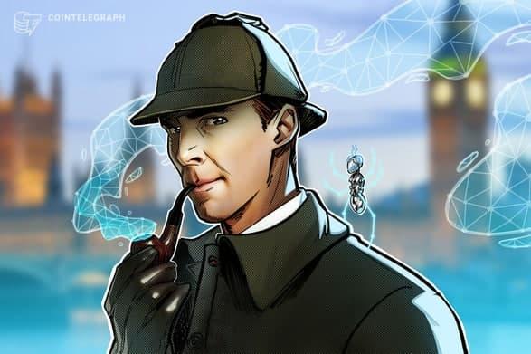 کاربرد فناوری بلاکچین (Blockchain) در تحقیقات پلیسی