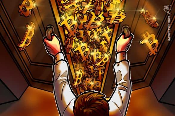 بیت کوین (Bitcoin) گران است اما این روش ثابت می کند که برای خرید بیت کوین (BTC) هیچگاه دیر نیست