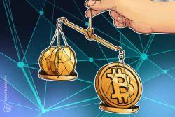 قیمت بیت کوین (Bitcoin) به 24.600 دلار رسید ، اما جهت رالی بعدی مشخص نیست