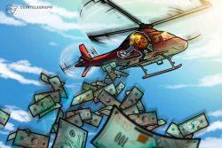 یکی از کاربران دیفای بیش از 20 میلیون دلار توکن (1INCH) را طی فرآیند ایردراپ دریافت کرد