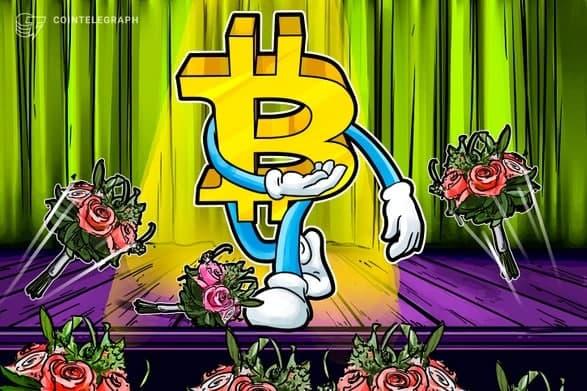 پس از صعود قیمت بیت کوین (Bitcoin) به بیش از 27000 دلار ، ارزش بازار آن اکنون بیش از نیم تریلیون دلار است