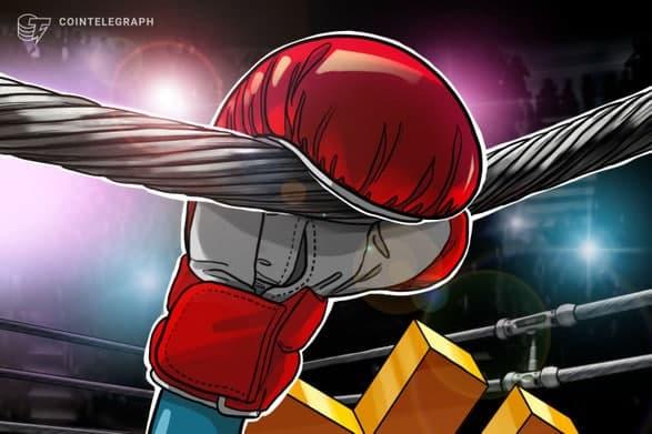 قیمت بیت کوین (Bitcoin) پس از رسیدن به دیوار فروش 28.400 دلاری در عرض چند دقیقه 6.5 درصد سقوط کرد
