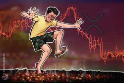 سقوط قیمت ریپل (XRP) تا کجا ادامه خواهد داشت؟ سطوح احتمالی بعدی