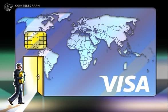شرکت سیمپلکس (Simplex) با ویزا (Visa) برای عرضه دبیت کارت کریپتو همکاری می کند