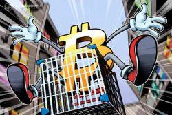 افزایش حجم معاملات قیمت بیت کوین (Bitcoin) را به رکورد جدید 29،000 دلار رساند