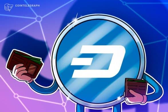 بروزرسانی جدید دش (Dash )؛ کیف پول پرداخت وارد شبکه آزمایشی می شود
