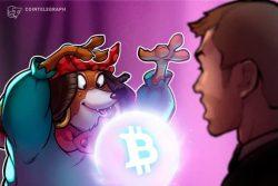 مدیرعامل بایننس آمریکا قیمت 100000 دلاری را تا سال 2022 برای بیت کوین (Bitcoin) پیش بینی کرده است