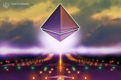 قیمت اتریوم (Ethereum) پس از صعود در برابر بیت کوین (Bitcoin) به بیش از 1000 دلار رسید