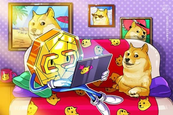 دوج کوین (Dogecoin) بزرگترین برنده روند صعودی بیت کوین (Bitcoin)؛ قیمت این آلت کوین طی یک هفته 105 درصد افزایش یافت