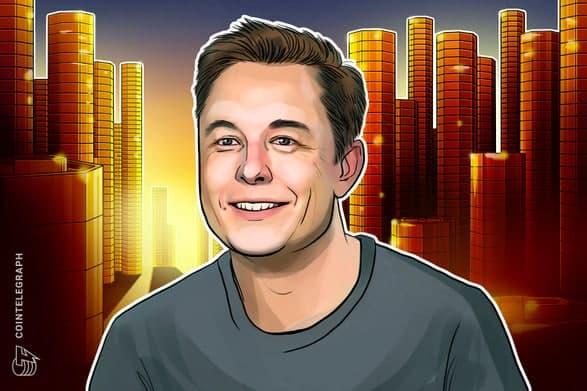 ایلان ماسک (Elon Musk) ، مدیر عامل تسلا اکنون ثروتمندترین فرد جهان است