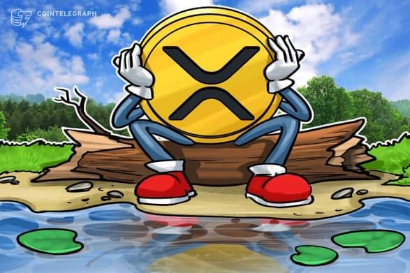 گری اسکیل تمام دارایی های ریپل (XRP) خود را لیکوئید می کند