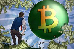 منتقد روسی بیت کوین می گوید حباب بیت کوین (Bitcoin) دیر یا زود از بین خواهد رفت