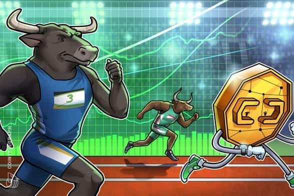 سقوط بیت کوین (Bitcoin) به حمایت 35.500 دلاری؛ صعود برخی آلت کوین ها