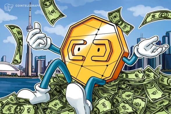 دارایی های تحت مدیریت اولین صندوق سرمایه گذاری بیت کوین (Bitcoin) در کانادا به 1 میلیارد دلار رسید