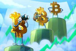 قراردادهای باز بیت کوین (Bitcoin) به 8.8 میلیارد دلار رسید؛ انقضای 45 درصد از قراردادهای اختیار بیت کوین (BTC) تا دو هفته دیگر