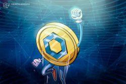 ارزش بازار چین لینک (Chainlink) از بیت کوین کش (Bitcoin Cash) فراتر رفت و به جایگاه هشتم در بین ارزهای دیجیتال برتر دست یافت