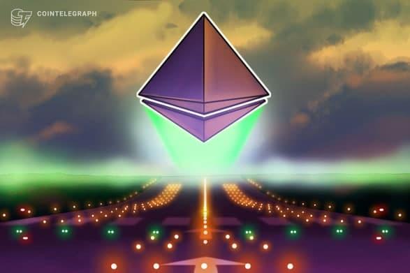 همزمان با تثبیت قیمت بیت کوین (Bitcoin) ، اتریوم (Ethereum) به رکورد تاریخی جدید خود جدید نزدیک می شود