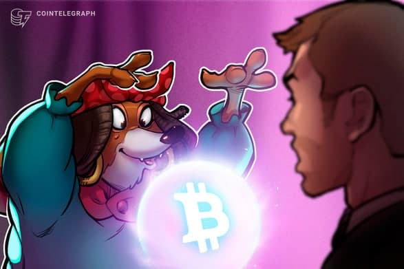 مدیر ارشد اطلاعات شرکت گوگنهایم پارتنرز: قیمت بیت کوین (Bitcoin) به 20.000 دلار کاهش می یابد