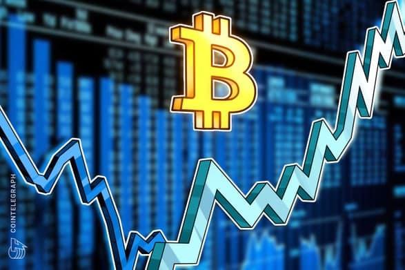 دو شاخص کلیدی نشان می دهند که بیت کوین (Bitcoin) مدت طولانی پایین تر از 33.000 دلار باقی نمی ماند