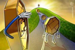 صعود آلت کوین ها پس از افزایش قیمت 10 درصدی بیت کوین (Bitcoin) و بازگشت مجدد به 33000 دلار