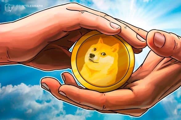 دوج کوین (Dogecoin) برای اولین بار از سال 2015 در لیست 10 دارایی دیجیتال برتر قرار گرفت