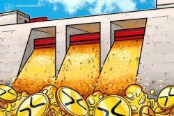 افزایش قیمت 86 درصدی ریپل (XRP) تحت تاثیر اظهارات گروه وال استریت بتز
