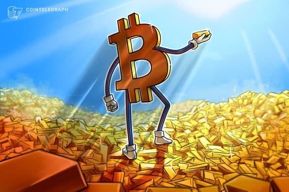 ری دالیو: بیت کوین (Bitcoin) مانند طلا است اما دولت ها اجازه نمی دهند پیروز شود