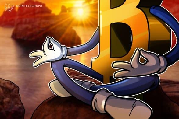 مدیر عامل امبرگروپ (Amber Group) : بیت کوین (Bitcoin) دیگر حباب نیست