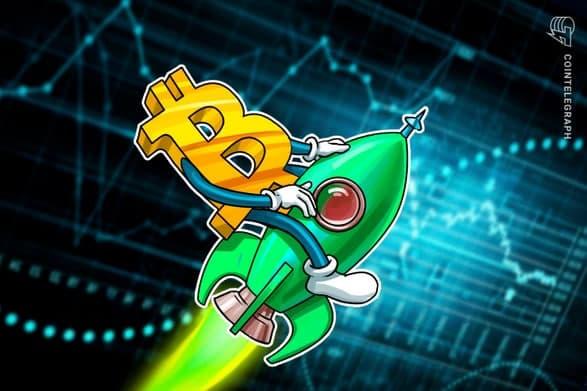 تفاوت وضعیت فعلی بیت کوین (Bitcoin) با آخرین باری که از 40000 دلار فراتر رفت