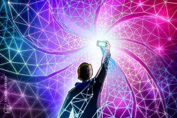 دسترسی به 2000 اپلیکیشن غیرمتمرکز دیفای و (NFT) از طریق برنامه تلفن همراه مای اتر والت (MEW)